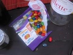 Fourmis et jelly beans 001.JPG